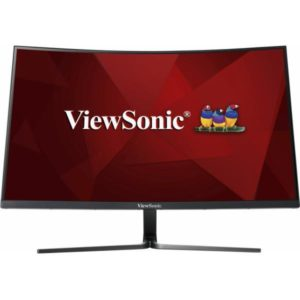 LCD Monitor VIEWSONIC VX2758-PC-MH 27″ Gaming/Curved Panel VA 1920×1080 16:9 144Hz 1 ms Speakers Tilt VX2758-PC-MH