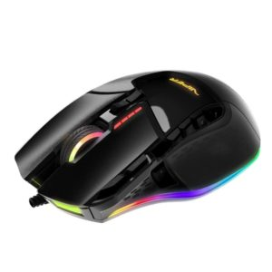 MOUSE USB LASER VIPER V570/RGB PV570LUXWAK PATRIOT