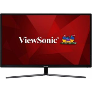LCD Monitor|VIEWSONIC|VX3211-2K-mhd|31.5″|Business|Panel IPS|2560×1440|16:9|3 ms|Speakers|Swivel|Pivot|Height adjustable|Tilt|Colour Black|VX3211-2K-MHD