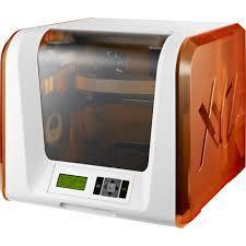 3D Printer|XYZPRINTING|Technology Fused Filament Fabrication|da Vinci Jr. 1.0|size 42 x 43 x 38cm|3F1J0XEU01C