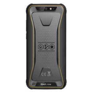MOBILE PHONE BV5500/YELLOW BLACKVIEW