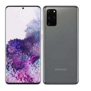 MOBILE PHONE GALAXY S20+ 4G/GRAY SM-G985FZAD SAMSUNG