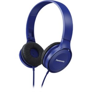 HEADPHONES RP-HF100E-A/PANASONIC