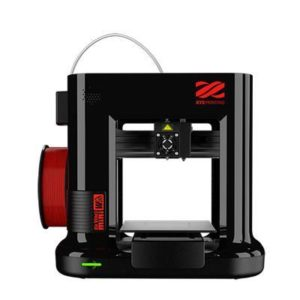 3D Printer|XYZPRINTING|Technology Fused Filament Fabrication|da Vinci mini w+|size 390 x 335 x 360mm|3FM3WXUS02H