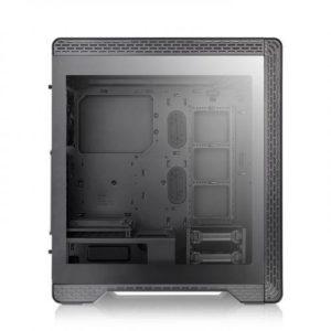 Case THERMALTAKE CA-1O3-00M1WN-00 MidiTower ATX MicroATX MiniITX Colour Black CA-1O3-00M1WN-00