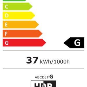 LCD Monitor LG 34GL750-B 34″ Gaming/Curved/21 : 9 Panel IPS 2560×1080 21:9 144Hz Height adjustable Tilt Colour Black / Red 34GL750-B